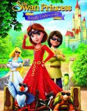 The Swan Princess Royally Undercover