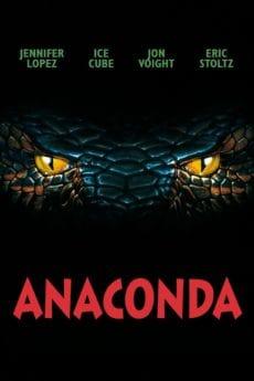 Anaconda 1 (1997)