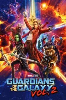 Guardians Of The Galaxy 2 (2017) รวมพันธุ์นักสู้พิทักษ์จักรวาล 2