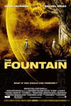 The he Fountain (2006) อมตะรักชั่วนิรันดร์