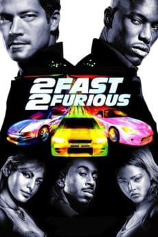 2 Fast 2 Furious (2003) 2