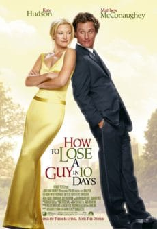 How to Lose A Guy In 10 Days (2003) 10