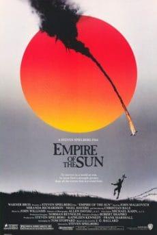 Empire of the Sun น้ำตาสีเลือด
