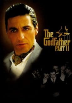 The Godfather 2 (1974) 2