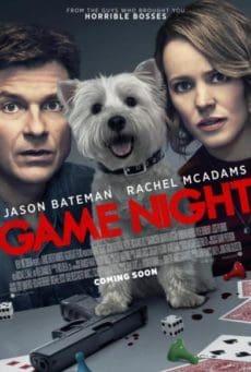 Game Night (2018) เกมไนท์(Soundtrack ซับไทย)