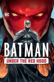 Batman Under the Red Hood (2010) ศึกจอมโจรหน้ากากแดง(Soundtrack ซับไทย)