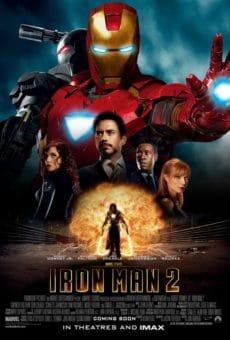 Iron Man 2 (2010) มหาประลัย คนเกราะเหล็ก