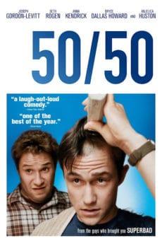 50/50 (2011) ฟิฟตี้/ฟิฟตี้ ไม่ตายก็รอดวะ