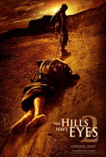 The Hills Have Eyes ll