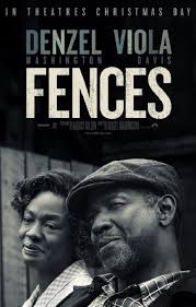 Fences (2016) กำแพงลิขิต