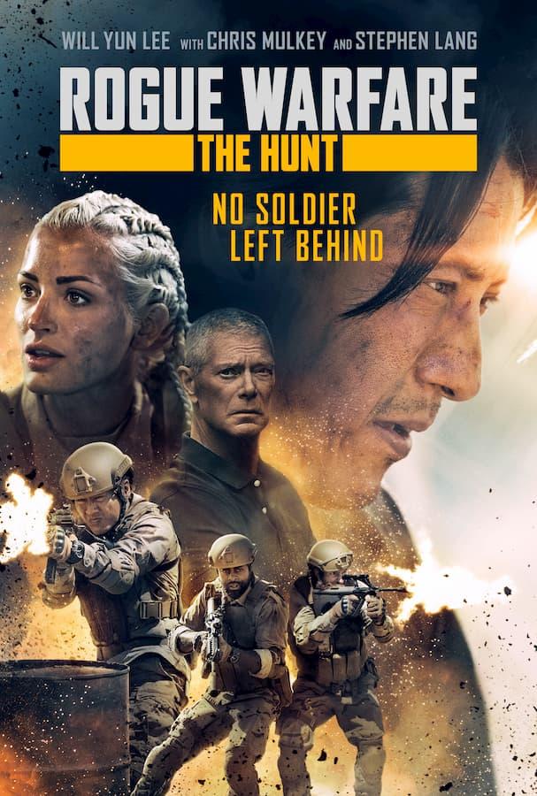 Rogue Warfare The Hunt