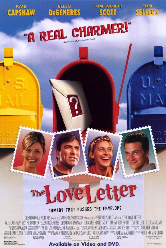 The Love Letter (1999) จดหมายรัก