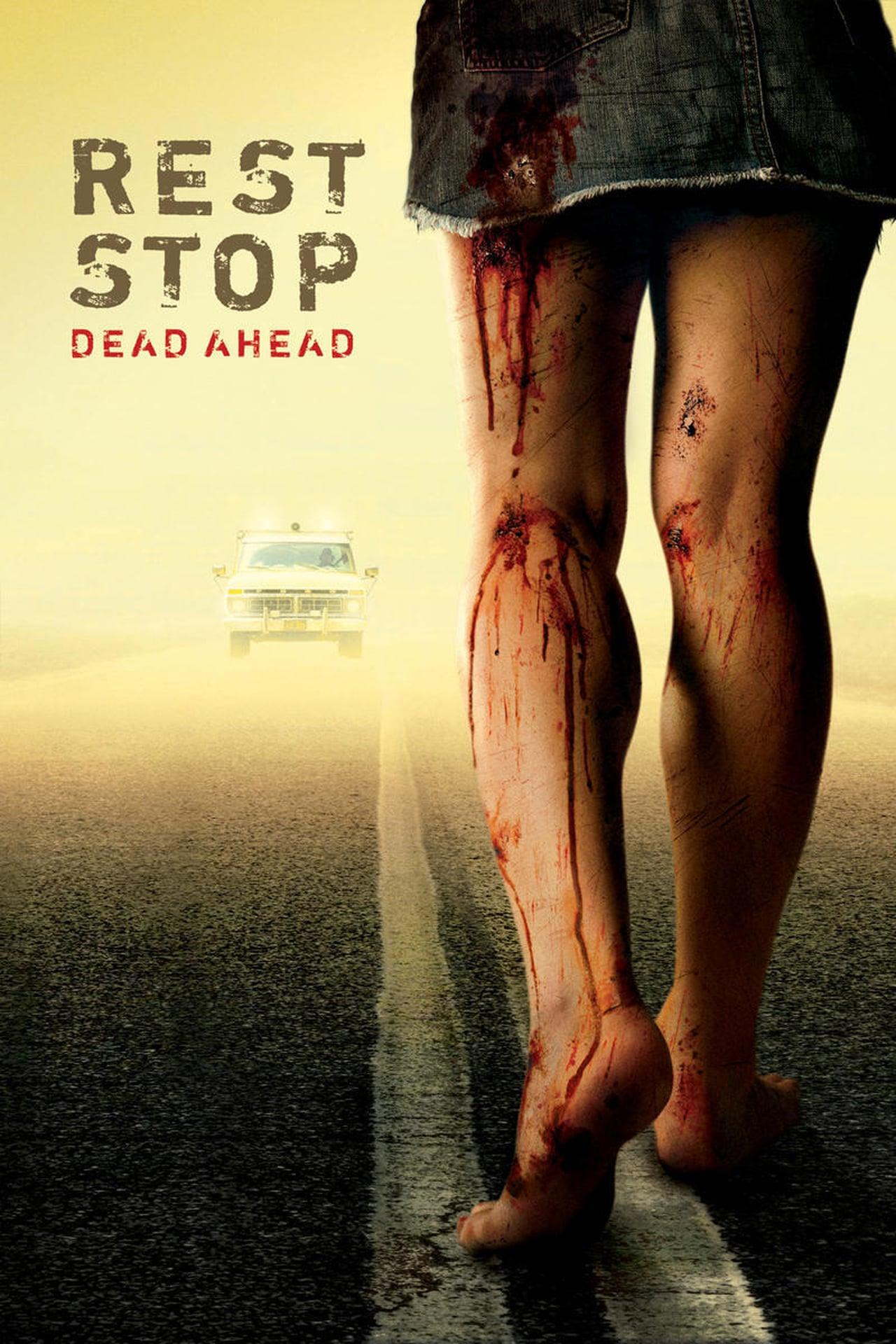 Rest Stop (2006) ไฮเวย์มรณะ
