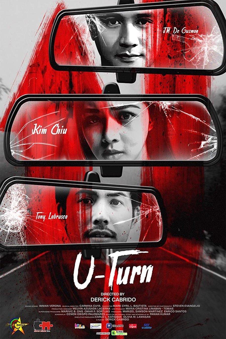 U-Turn (2020)