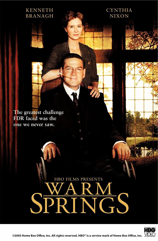 Warm Springs (2005) วอร์ม สปริง