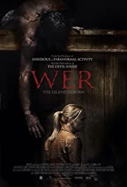 Wer (2014) คนหมาป่า