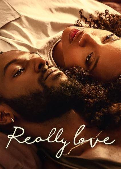 Really Love (2020)